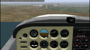 ProFlightSimulator® - The Most Realistic Airplane Flight