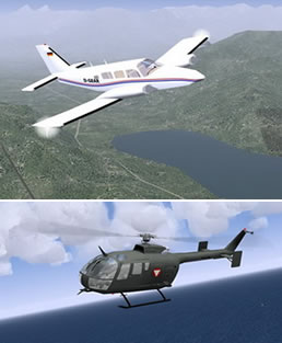 ProFlightSimulator #1 Flight Sim Game ($66.50 Per Month! +$7 Bonus